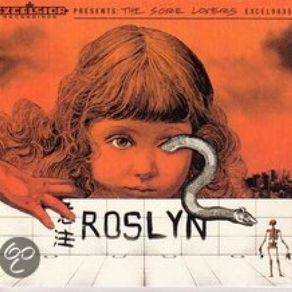 The Sore Losers - Roslyn