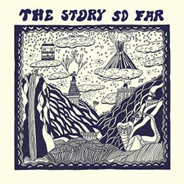 The Story So Far – The Story So Far