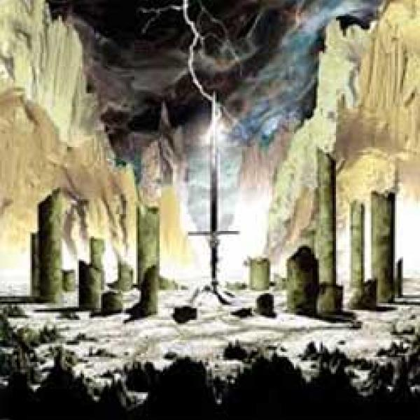 The Sword – Gods Of The Earth
