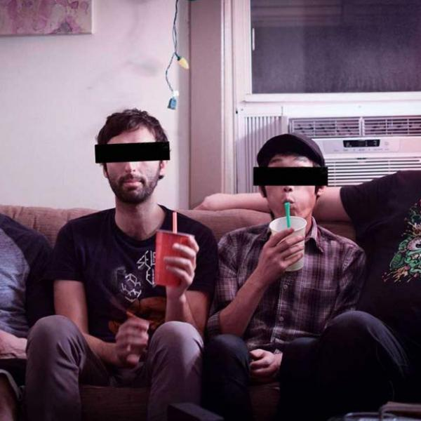 PREMIERE: Stream Thirsty Guys' new album 'Parched' in full