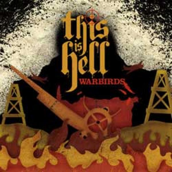 This Is Hell – Warbirds 7""