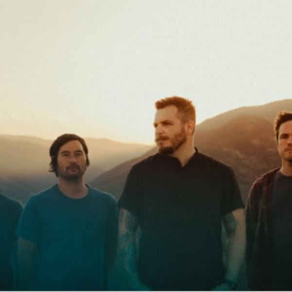 Thrice release new single 'Robot Soft Exorcism'