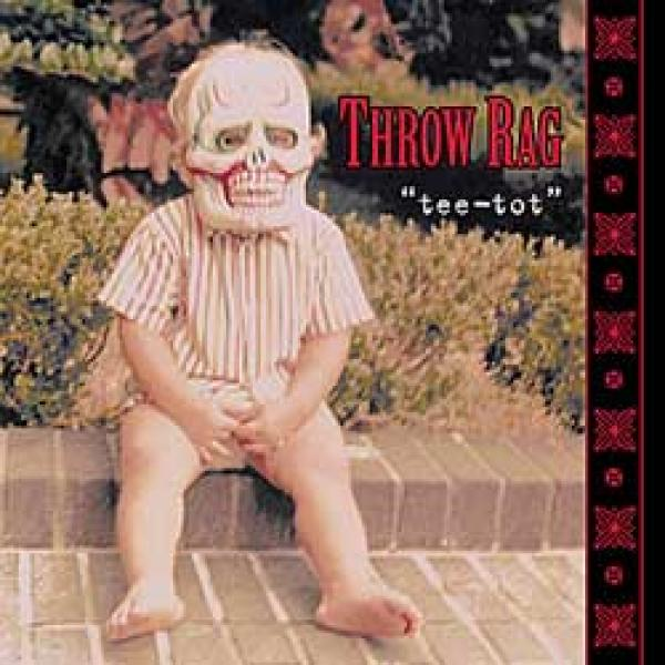 Throw Rag – Tee-Tot