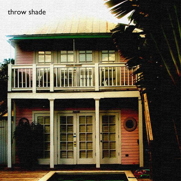 Throw Shade - EP