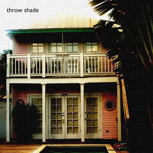 Throw Shade - EP