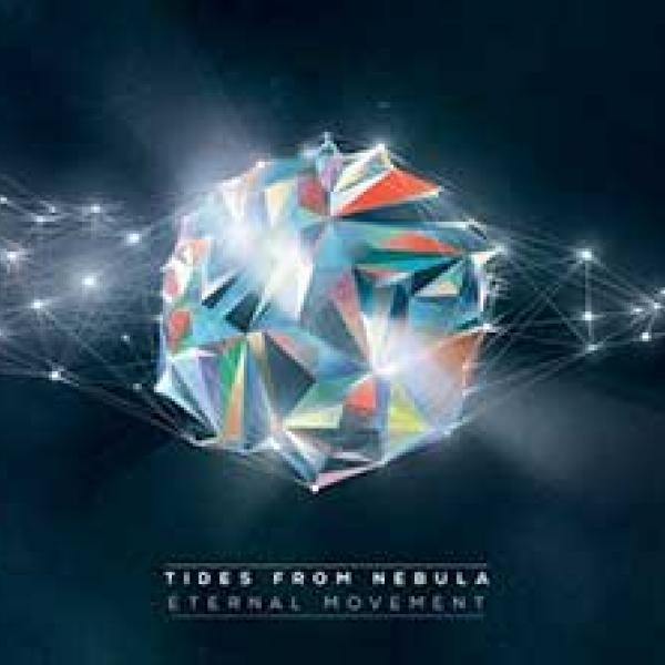 Tides From Nebula – The Eternal Movement