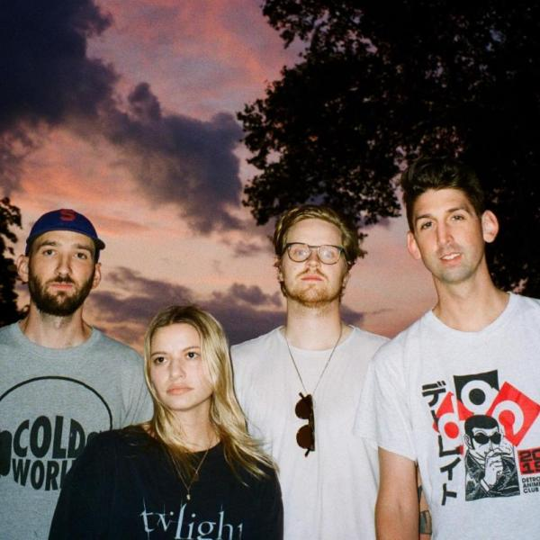 Tigers Jaw to launch Will Yip's 'Live At Studio 4' livestream series