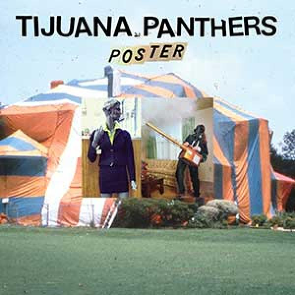 Tijuana Panthers – Poster