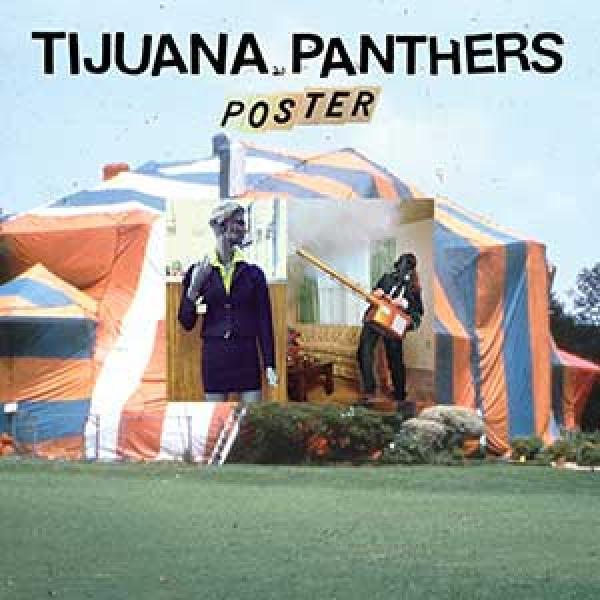 Tijuana Panthers – Poster