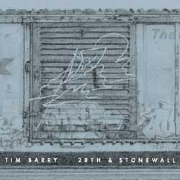 Tim Barry – 28th & Stonewall