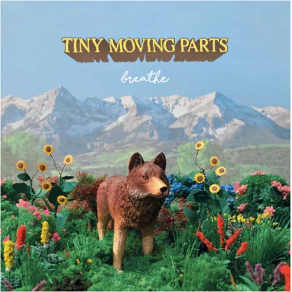 Tiny Moving Parts Breathe Punk Rock Theory