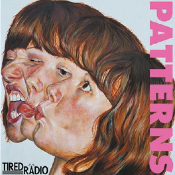 Tired Radio Patterns Punk Rock Theory