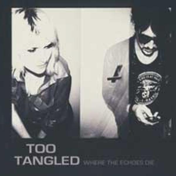 too tangled where the echoes die