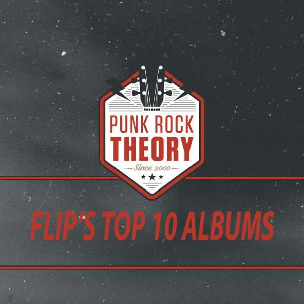 Flip's top 10 albums of 2018