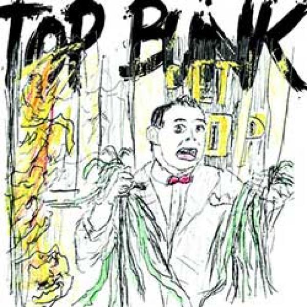 Top Bunk – Top Bunk