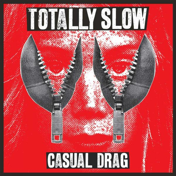 Totally Slow Casual Drag Punk Rock Theory