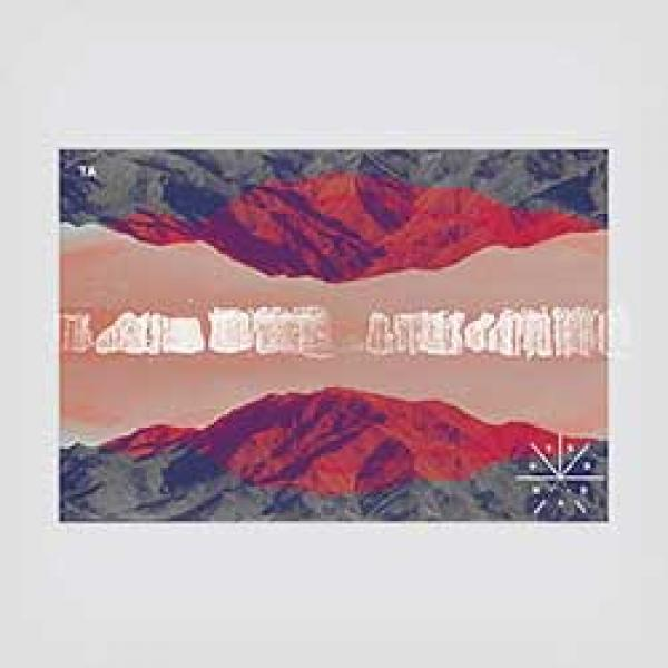 Touché Amoré – Parting The Sea Between Brightness And Me