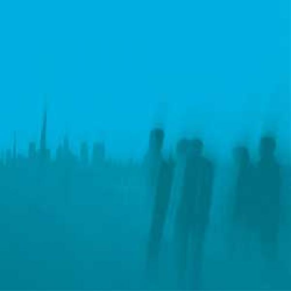 Touche Amore – Is Survived By