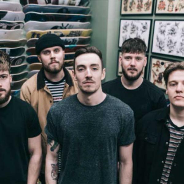 Trash Boat share new single 'Synthetic Sympathy'