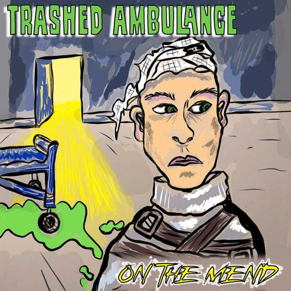 Trashed Ambulance announce new single 'On The Mend'