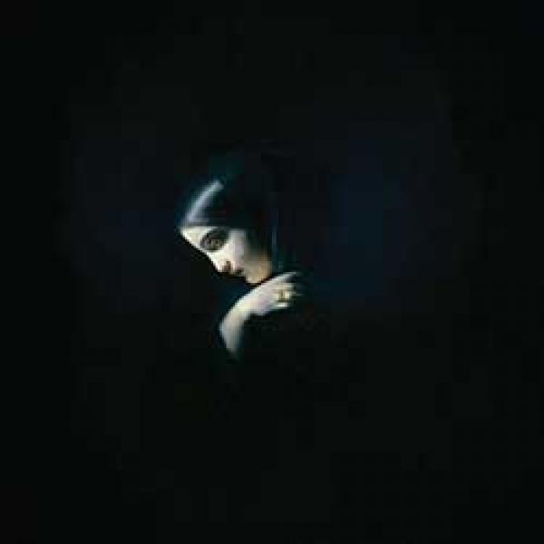 True Widow Circumambulation album cover