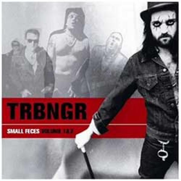 Turbonegro – Small Feces vol. 1 & 2