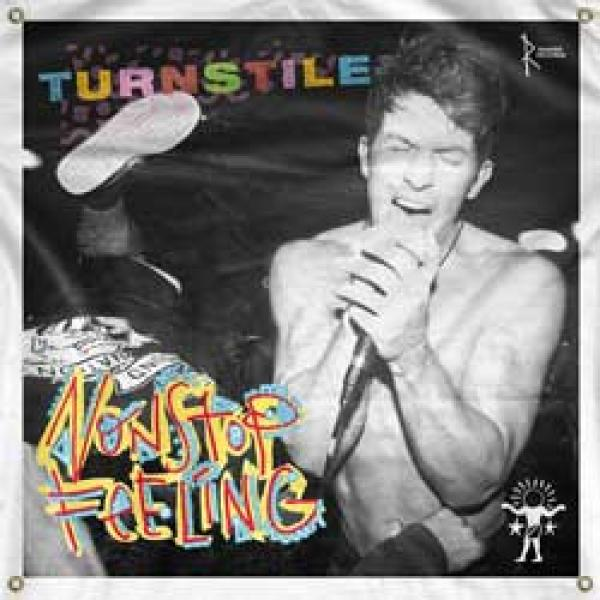 Turnstile – Nonstop Feeling