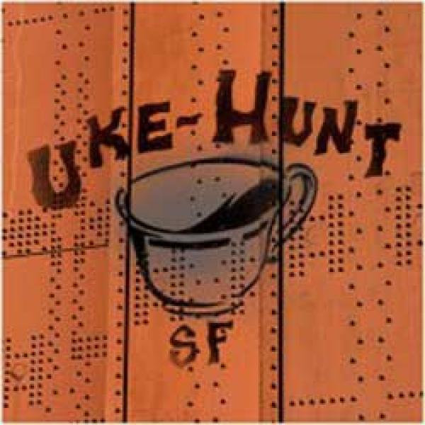 Uke-Hunt – The Prettiest Star