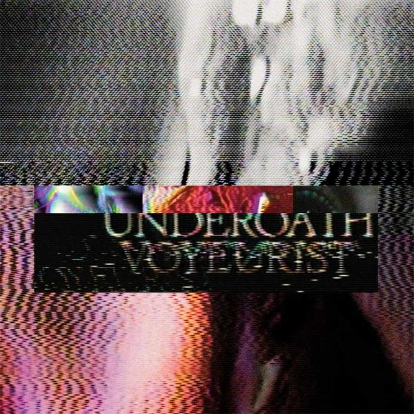 Underoath Voyeurist Punk Rock Theory
