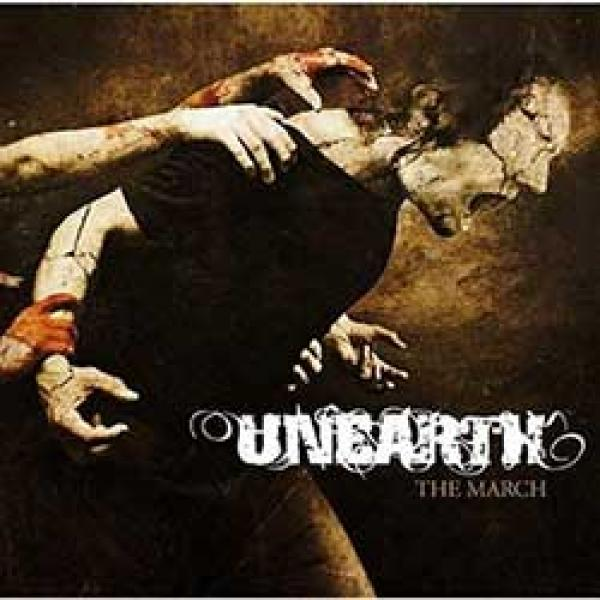 Unearth – The March