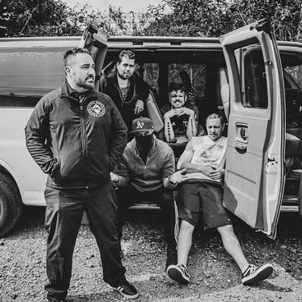 United Defiance engage in turf War with rival gang of sock puppets In new music video