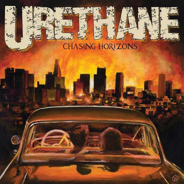 Urethane Chasing Horizons Punk Rock Theory