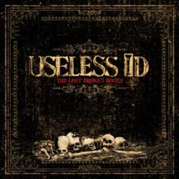 Useless ID – The Lost Broken Bones