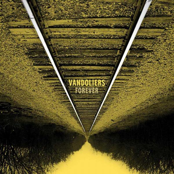Vandoliers Forever Punk Rock Theory