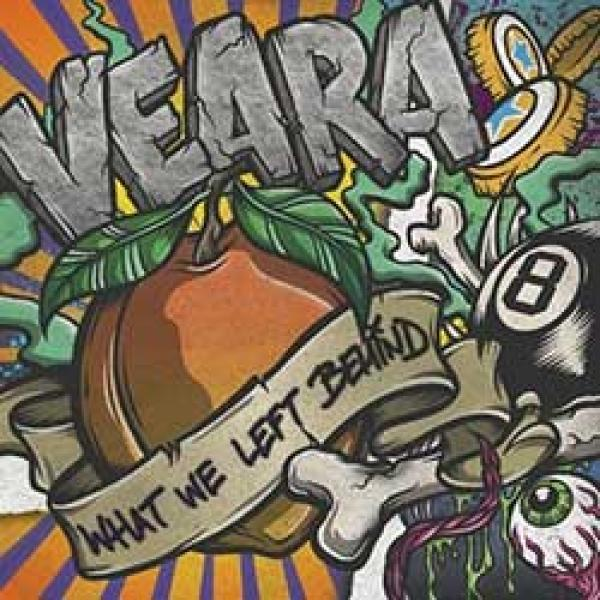 Veara – What We Left Behind