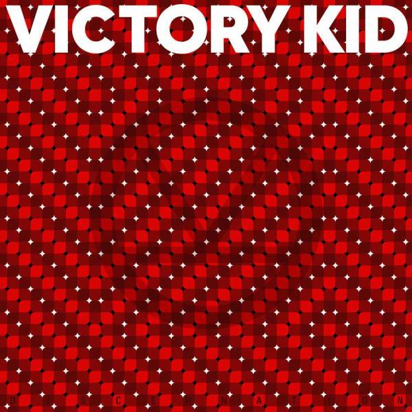 Victory Kid - Discernation Punk Rock Theory
