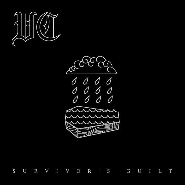 Vinnie Caruana – Survivor's Guilt
