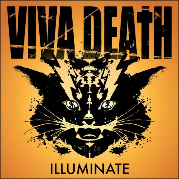 Viva Death Illuminate Punk Rock Theory