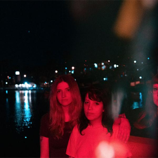 Vivian Girls release video for 'Sludge'