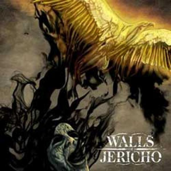 Walls Of Jericho – Redemption EP