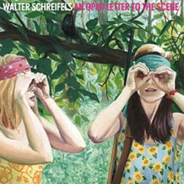 Walter Schreifels – An Open Letter To The Scene