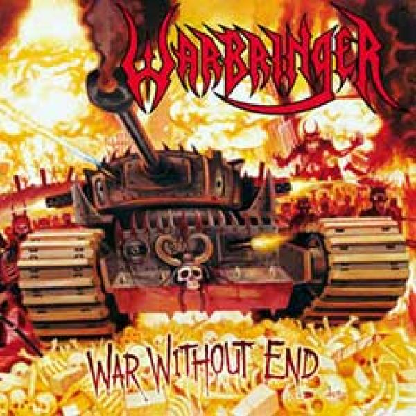 Warbringer – War Without End