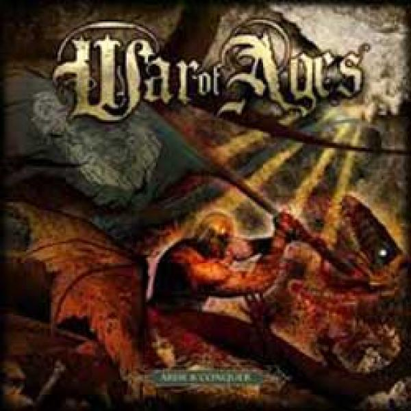 War Of Ages – Arise & Conquer