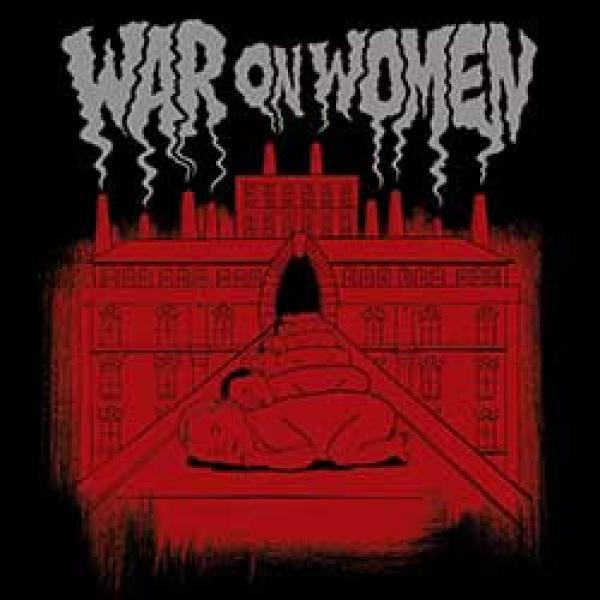 War On Women – War On Women