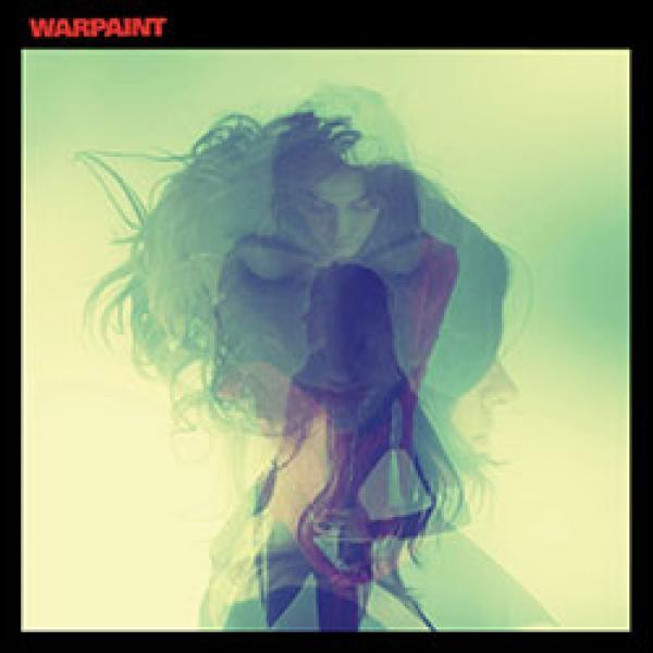 Warpaint – Warpaint