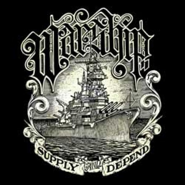 Warship – Supply And Depend