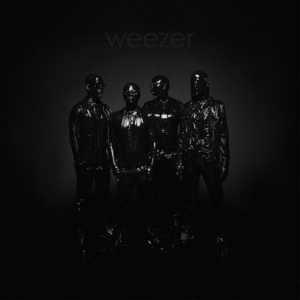 Weezer Weezer (The Black Album)