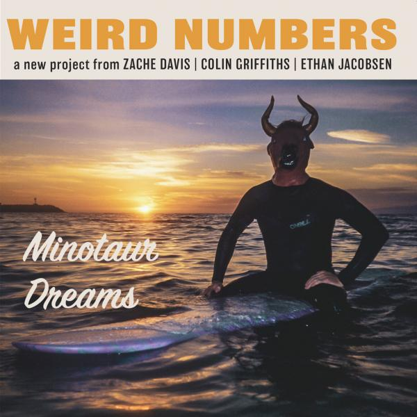 Weird Numbers Minotaur Dreams Punk Rock Theory