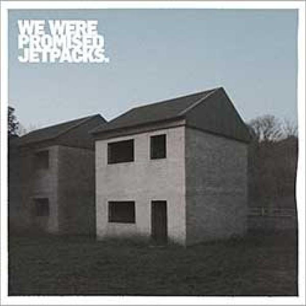 We Were Promised Jetpacks – These Four Walls