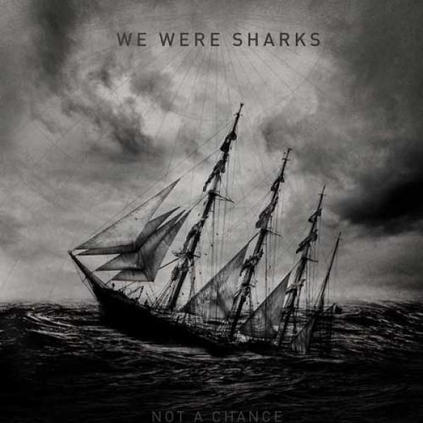We Were Sharks – Not A Chance